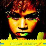 REGGAE REMEDY MIX DJ GICH VOL 2