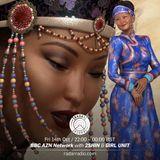 BBC AZN NETWORK w/ 2SHIN & GIRL UNIT - 14th October 2016