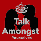 Talk Amongst Yourselves 2015-03-19
