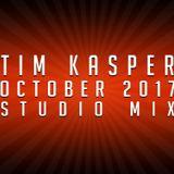 October 2017 Studio Mix