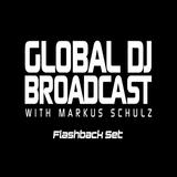 Markus Schulz – Global DJ Broadcast (Flashback Episode) (24.12.2015)