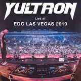 YULTRON Live @ EDC Las Vegas 2019