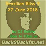 Brazilian Bliss 9 27 June 2018