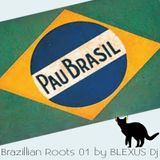Brazilian Roots 01 by BLEXUS Dj