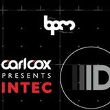 Carl Cox - Live @ Intec Digital Showcase, Blue Parrot (The BPM Festival 2015) - 11.01.2015