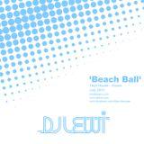 LewiCast #40 - BEACH BALL- 12.07.10