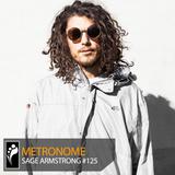 Metronome: Sage Armstrong