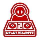 DeadlyHabitz:  Frequencies are Jackin' Mixtape #03