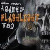 A Game Of Flashlight Tag by William Dalphin