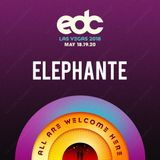Elephante - EDC Las Vegas 201