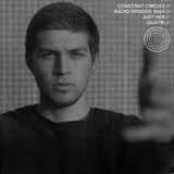 Constant Circles Radio 064 with Just Her & Quatri