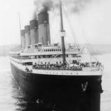 Galaxy Moonbeam Night Site - Show 82: Sinking of The Titanic: The Tragedy - The Mystery, 100 Years L