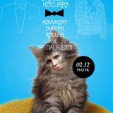 Dudekk aka Tumany DJs_volume 28