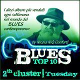 BLUESTOP10 - Martedi 1 Marzo 2016 (cluster 2)
