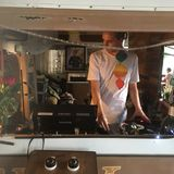 DJ Okapi at Vinyl Digz