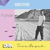 Tone Depth - Deep House Amsterdam - Radio Fryhide 10