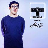 KRASH Mix Vol.5(Mixed By Akito)