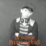 MIXTAPE DJ N-DRIK Feat J-TOWN BREAK'S WARRIOR's