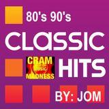 80's 90's Mega Mix4