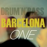 BARCELONA DRUM&BASS - ONE