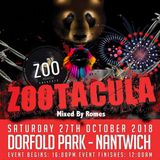 The Zoo - Zootacula 2018 Mix