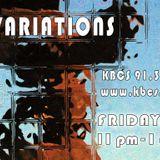 Variations 01.21.2011