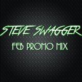 Steve Swagger Feb Promo Mix