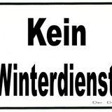 """Kein Winterdienst  """"Der DJ"""" - Ben Strauch (04/1/2013)"""