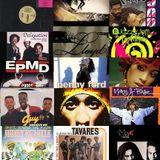 #13 288min / 70's 80's 90's 00's 10's / HipHop Trap R&B NJS Funk Disco Pop & More / Cross DJ