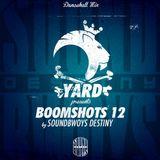 Boomshots # 12