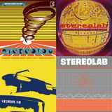 Stereolab - The Krautrock Catalogue 1993-1997 (2016 Compile)