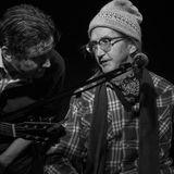 BILLY SEDLMAYR & LEO SCHWAMM - ACOUSTIC LIVE SESSION @ INTERZONE (FR)