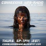 Connextion Radio #1 feat. Mark Burgess!