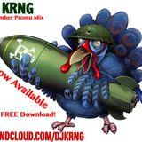 DJKRNG - November Promo Mix - Final