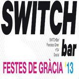 Char-lee @SWITCH BAR 18/08/13 Part1