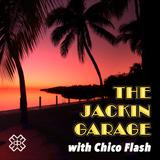 The Jackin' Garage - D3EP Radio Network - Sept 14 2019