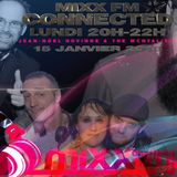 Jean-Noel Hovinne - mentalist - mixx fm connected
