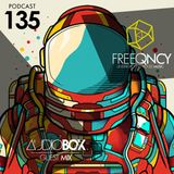 FreeQNCY PODCAST #135 GUEST MIX AUDIOBOX