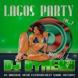 Lagos  Party vol.2