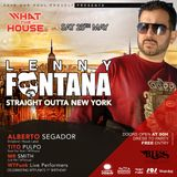 Lenny Fontana - What The House - Bless Marbella May 25th Promo Mix - Disco