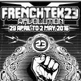 500 - KaUpRoD [Live Hardtek For Teknival Mai 2016 Frenchtek23]