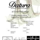 Datura Hard Techno Live Mix 2014.6