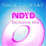 Timur Celikyay - Nu Disco Your Disco Exclusive Mix (April 15)