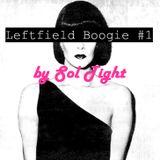 Leftfield Boogie #1