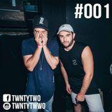Twentytwo #001