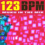 Muku - 123 BPM A Taste of What's to Come