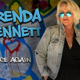 "Brenda Bennett ""Music Makers"" Interview May 3, 2018"