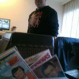 De TuffelFM & LukaFM in de Studio van Radio Twentestad Met 99% Vinyl Garantie