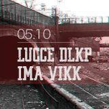 """Podcast #1 """"Ima Vikk"""" - Delcanthropy @fnoobtechnoradio"""