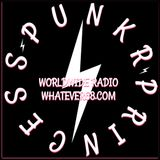PunkrPrincess Whatever Show recorded live 9/16/2017 only @whatever68.com